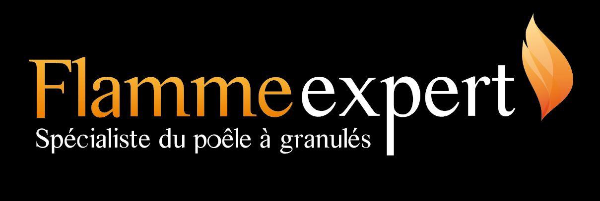Flamme Expert Logo